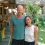 Rolf-and-Olivia-at-Hubud-Coworking-Space-Ubud